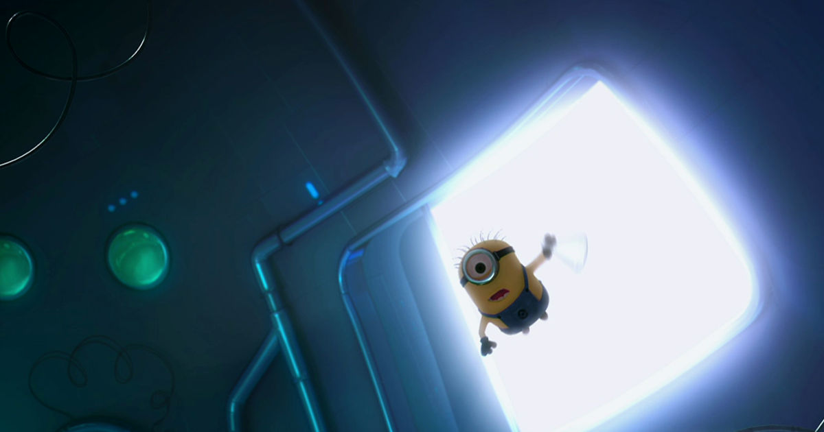 25 Days of Christmas - Countdown To 25 Days Of Christmas Continues With Despicable Me! Watch The Promo Now! - 1004