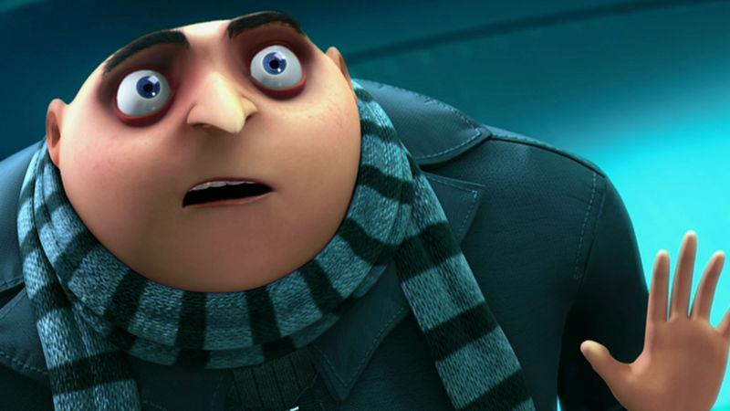 25 Days of Christmas - Countdown To 25 Days Of Christmas Continues With Despicable Me! Watch The Promo Now! - Thumb