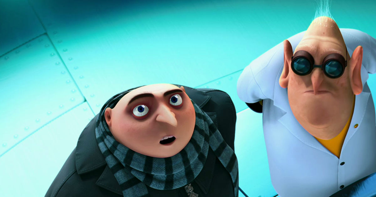25 Days of Christmas - Countdown To 25 Days Of Christmas Continues With Despicable Me! Watch The Promo Now! - 1003