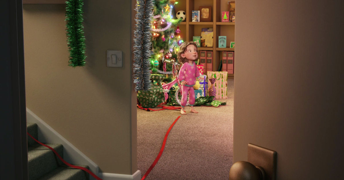 25 Days of Christmas - The 14 Stages of Waiting Up For Santa - 1014