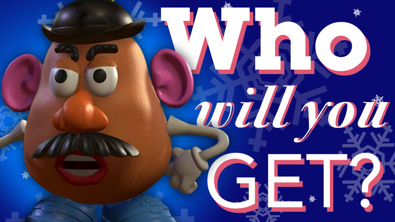 25 Days of Christmas - Which Toy From Toy Story Will Santa Bring You? Take Our Quiz To Find Out! - Thumb