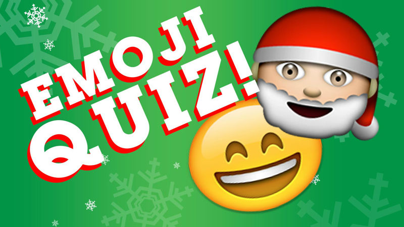 25 Days of Christmas - Challenge Yourself With This Christmas Movie Emoji Quiz! - Thumb