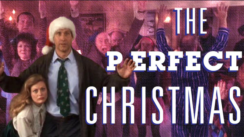 25 Days of Christmas - Follow These Steps To Have The Perfect Griswold Christmas! - Thumb