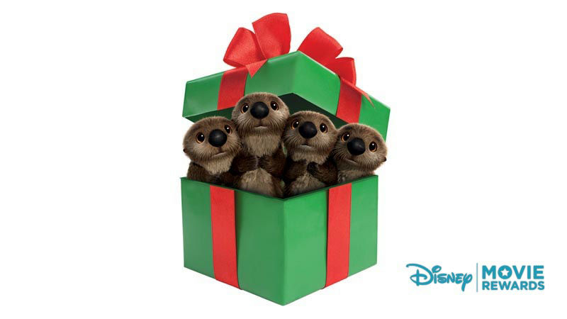 25 Days of Christmas - 12/19: Find Out Your Disney Movie Rewards Magic Code For The Day! - Thumb