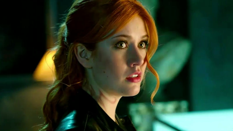 Shadowhunters - Shadowhunters Fans! You Won't Be Ready For Season 2 Until You've Watched This Video. - Thumb