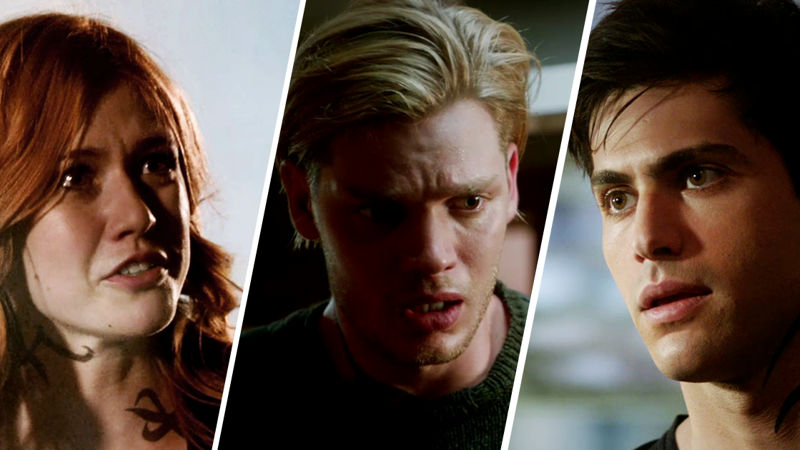 Shadowhunters - We Have Everything You Need To Know About Shadowhunters Season 2 Right Here! - Thumb