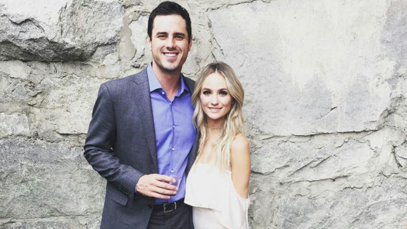 Ben & Lauren: Happily Ever After? - 10 Reasons Why Ben And Lauren Are #RelationshipGoals! - Thumb
