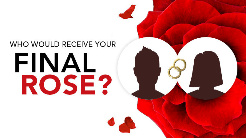 Ben & Lauren: Happily Ever After? - Who Would Receive Your Final Rose? Only Our Official Generator Can Tell! - Thumb