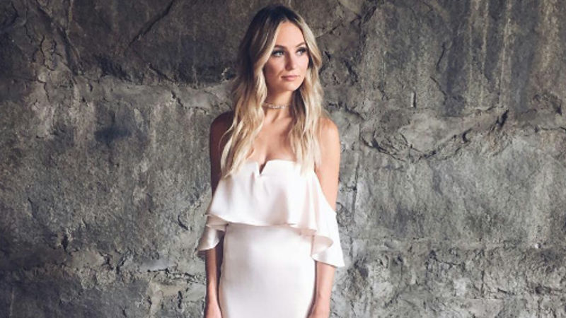 Ben & Lauren: Happily Ever After? - 10 Times Lauren Bushnell Proved That She Should Be Your New Fashion Icon! - Thumb