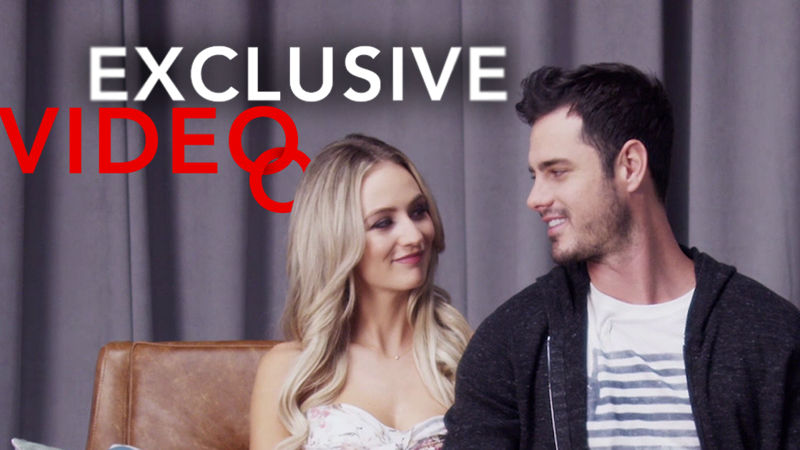 Ben & Lauren: Happily Ever After? - Exclusive Video! Find Out How Ben's Parents Reacted To Him Becoming The Bachelor! - Thumb