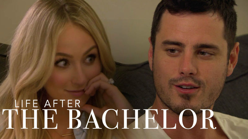 Ben & Lauren: Happily Ever After? - EXCLUSIVE VIDEO! Ben Tells Us What To Expect From Ben & Lauren: Happily Ever After? - Thumb