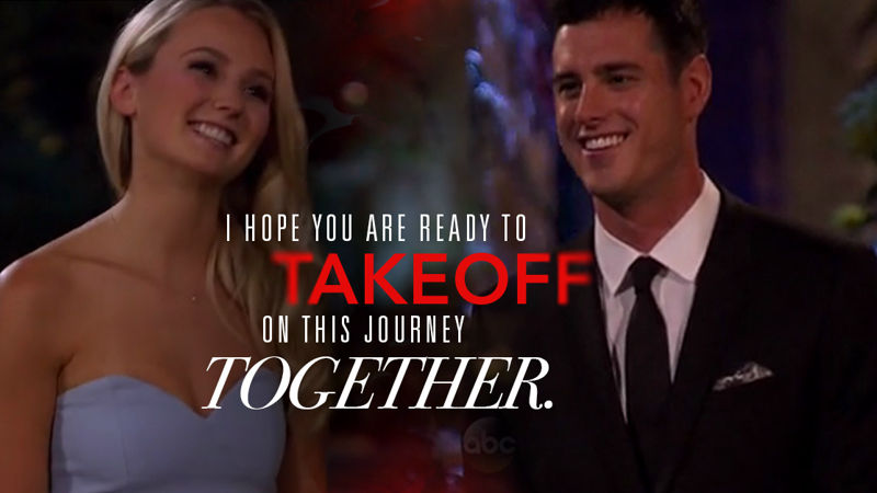 Ben & Lauren: Happily Ever After? - Remember When Ben And Lauren First Met On The Bachelor?! - Thumb