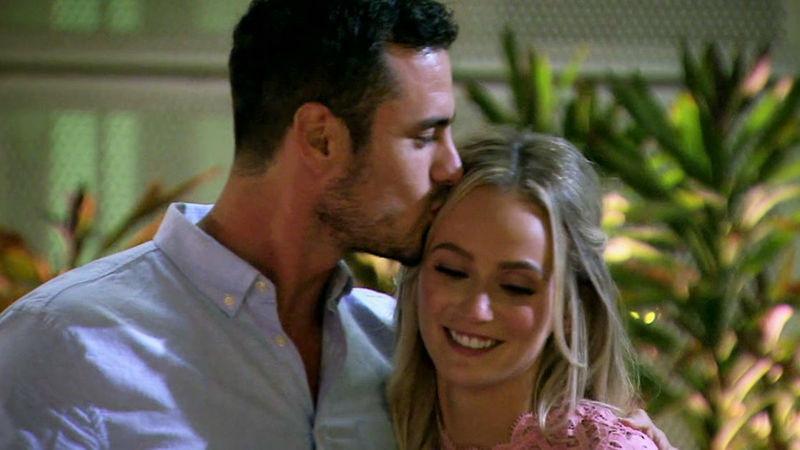 Happily Ever After? - Find Out What's In Store For Your Favorite Couple On This Season Of Ben & Lauren  - Thumb