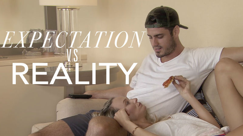 Ben & Lauren: Happily Ever After? - It's Not All Rainbows: The Expectation Vs Reality of Moving In With Your SO - Thumb