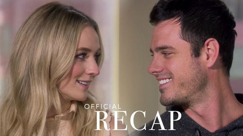 Ben & Lauren: Happily Ever After? - Ben & Lauren: Happily Ever After? Episode 2 Recap! Here Are 12 Things We Learned! - Thumb
