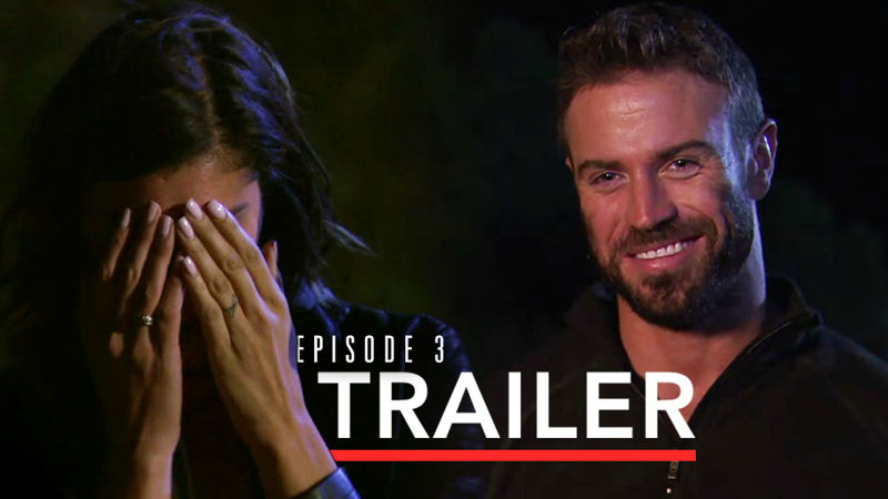 Ben & Lauren: Happily Ever After? - New Trailer! Ben And Lauren's Camping Trip Is Interrupted By An Unwelcome Visitor! - Thumb