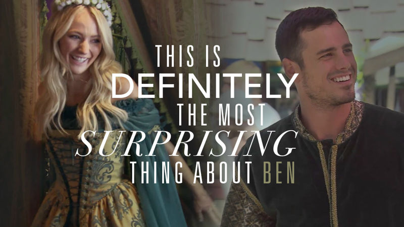 Ben & Lauren: Happily Ever After? - 10 Reasons Why Ben And Lauren's Trip To The Renaissance Faire Made Us All Want To Go! - Thumb