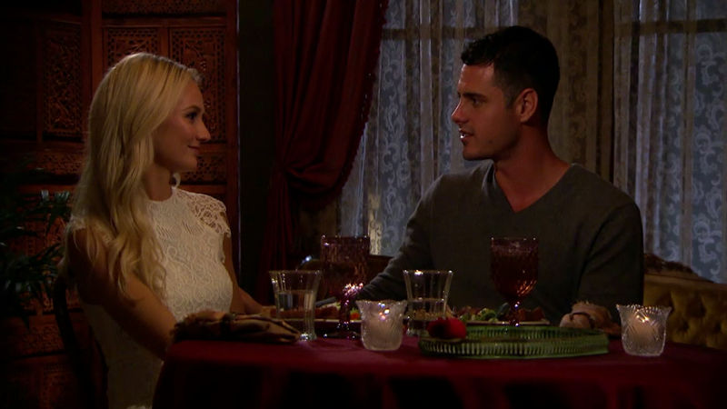 Ben & Lauren: Happily Ever After? - Check Out How Much Ben And Lauren's Dates Have Changed Since The Bachelor! - Thumb
