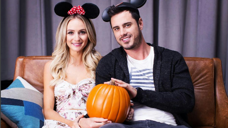Ben & Lauren: Happily Ever After? - Ben And Lauren Are Super Excited For Halloween! Check Out What They've Been Up To! - Thumb