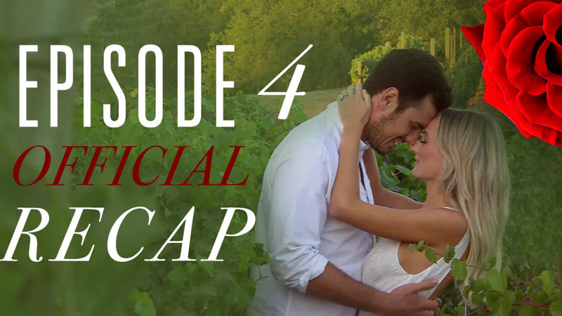 Ben & Lauren: Happily Ever After? - Check Out The Episode 4 Official Recap! Here Are 14 Things We Learned! - Thumb