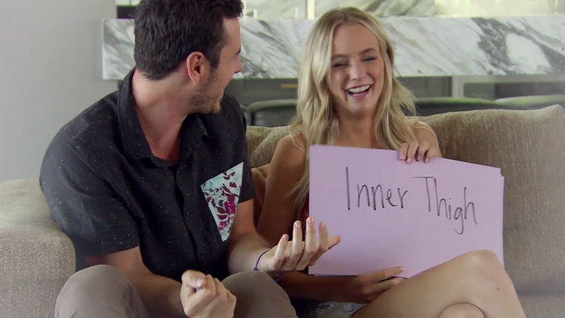 Ben & Lauren: Happily Ever After? - How Well Do You And Your SO Know Each Other? Play This Nearly Wed Game To Find Out! - Thumb