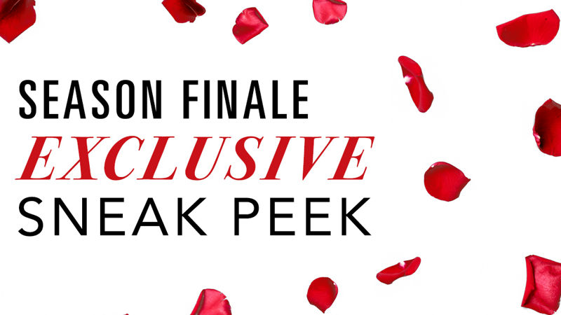 Happily Ever After? - Brand New Finale Sneak Peek And The Highlights Of Lauren's PLL Snapchat Takeover! - Thumb