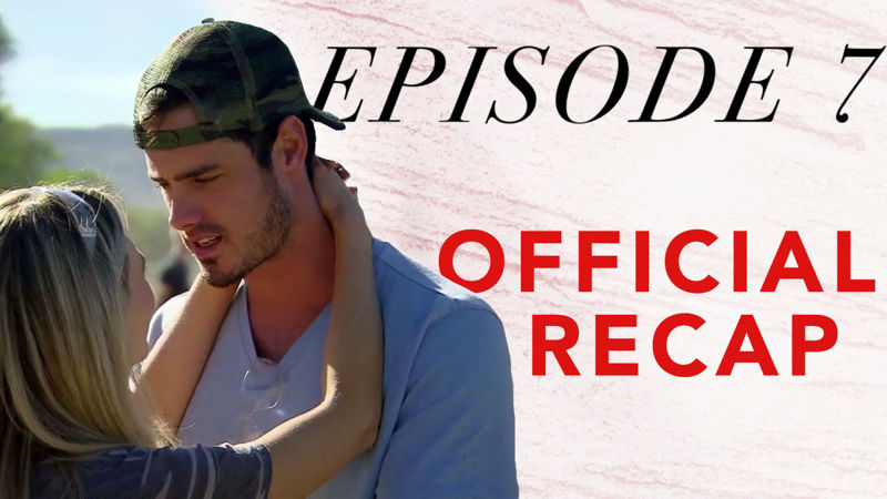 Ben & Lauren: Happily Ever After? - Catch Up With Everything We Learned In Episode 7 With This Official Recap! - Thumb