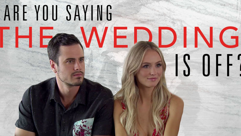 Happily Ever After? - 11 Questions We Desperately Need Answered In Tonight's Episode Of Ben & Lauren! - Thumb
