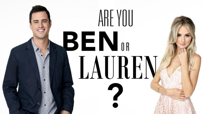 Ben & Lauren: Happily Ever After? - Take This Quiz To Find Out If You're The Ben Or Lauren In Your Relationship! - Thumb