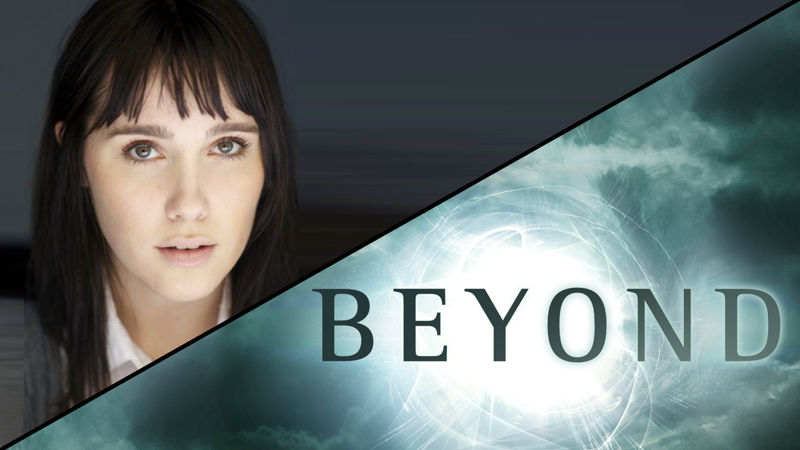 Beyond - We Are Thrilled To Announce That Eden Brolin Will Be Joining The Cast Of Beyond! - Thumb
