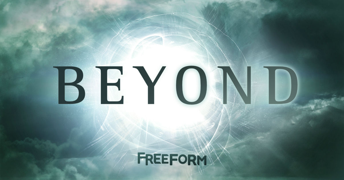 Beyond - Everything We Know About Beyond! The New Series Coming To Freeform January 2017! - 1002