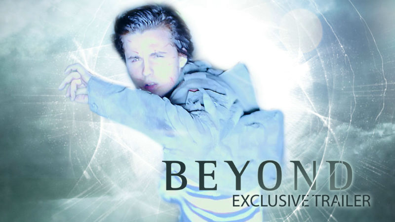 Beyond - Check Out The EXCLUSIVE Trailer For Beyond Season 1 Before Anyone Else Right Here! - Thumb