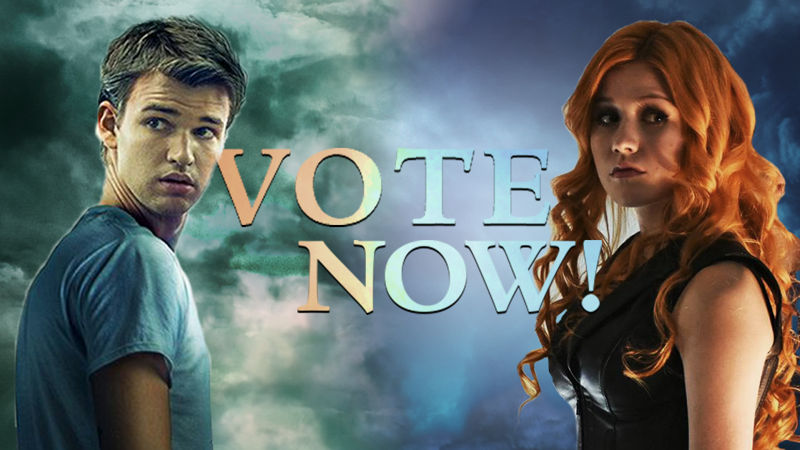 Beyond - Vote To Be The 1st To Watch Beyond & Shadowhunters Season Premieres In December! - Thumb