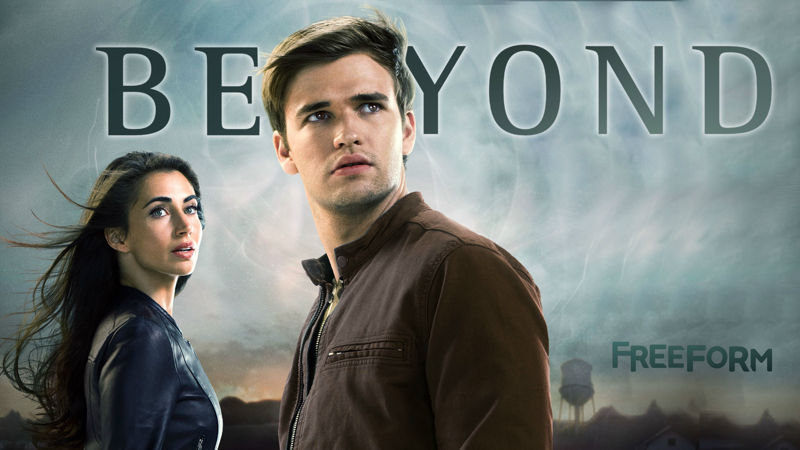 Beyond - Exclusive Update: The Official Poster For Beyond Is Here And We Are Loving It! - Thumb