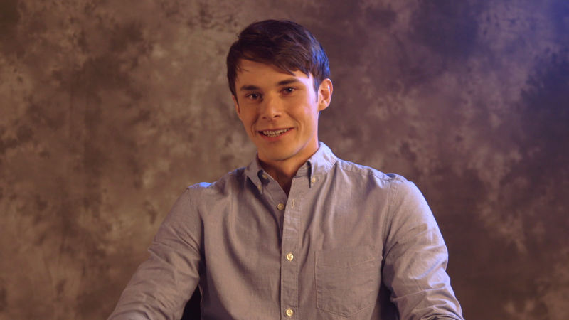 Beyond - Exclusive Video: We Asked Jonathan Why He Thinks People Should Watch Beyond! - Thumb