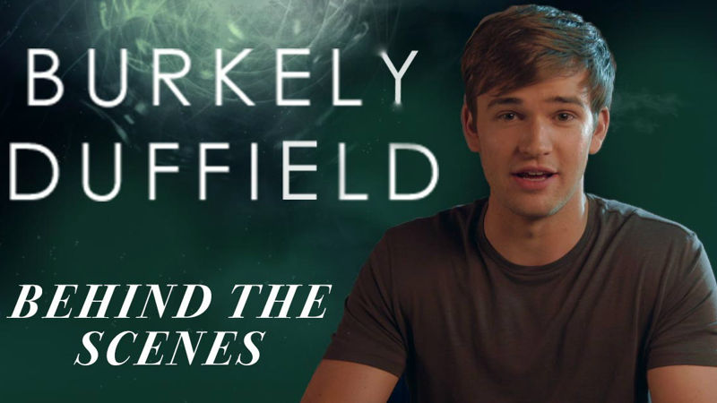 Beyond - Exclusive: Burkely Tells Us Which Beyond Character He Would Be Friends With IRL! - Thumb