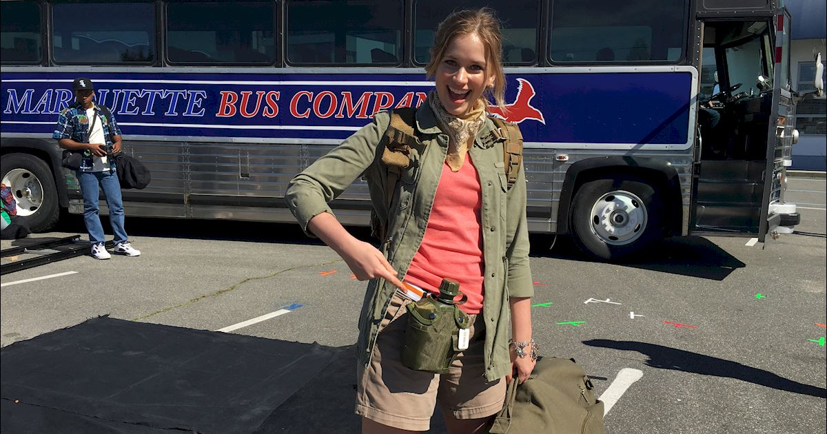 Dead of Summer - 10 Real-Life Struggles Only People Who Went To Camp Will Understand! - 1002
