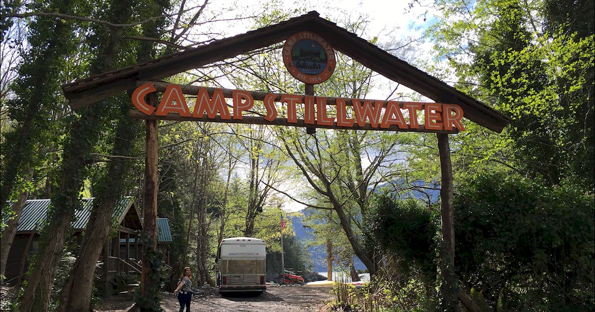 Dead of Summer - An Exclusive Look At Dead Of Summer's Camp Stillwater - 1001
