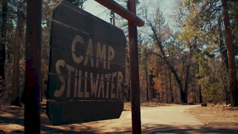 Dead of Summer - An Exclusive Look At Dead Of Summer's Camp Stillwater - Thumb