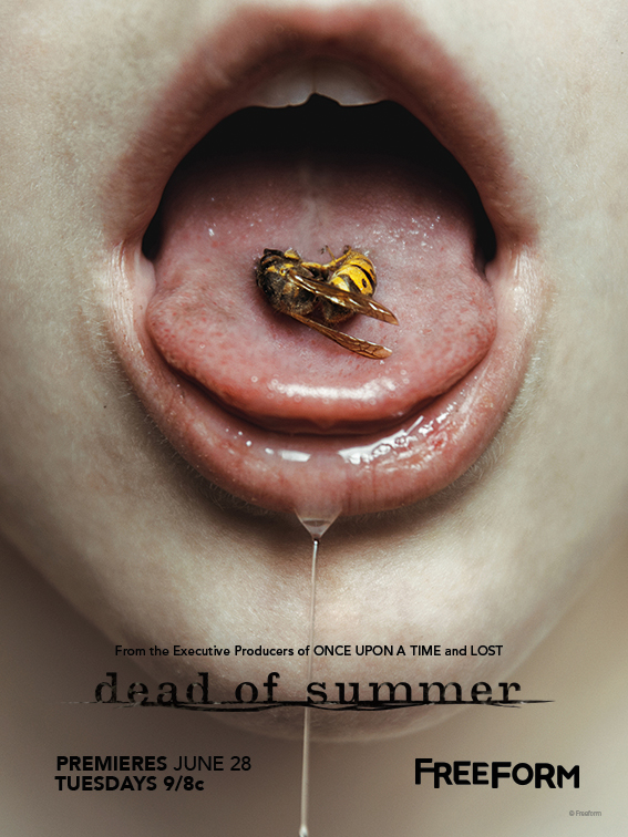 Dead of Summer - The First Dead of Summer Poster Was Just Released! - 1001