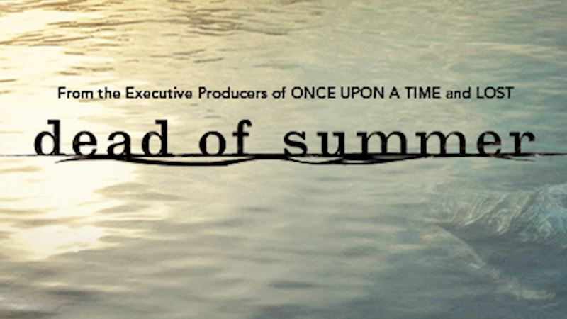 Dead of Summer - The Third Dead Of Summer Poster Is Out! - Thumb