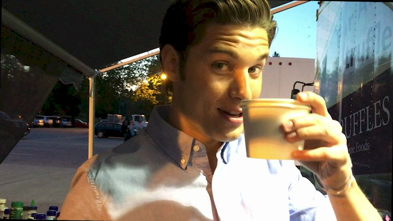Dead of Summer - Check Out Ronen Rubinstein's Genius Coffee Hack! - Thumb