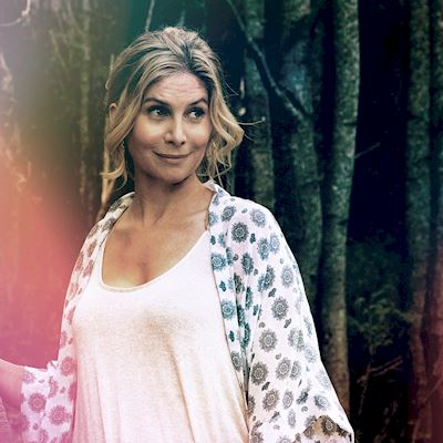 Dead of Summer - Elizabeth Mitchell