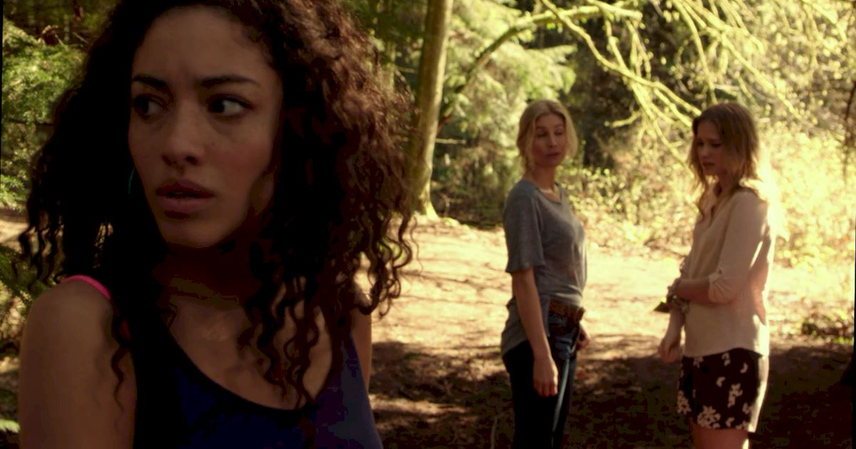 Dead of Summer - Dead Of Summer Will Have You Looking Over Your Shoulder All Summer Long! Watch The Latest Trailer Now! - 1005