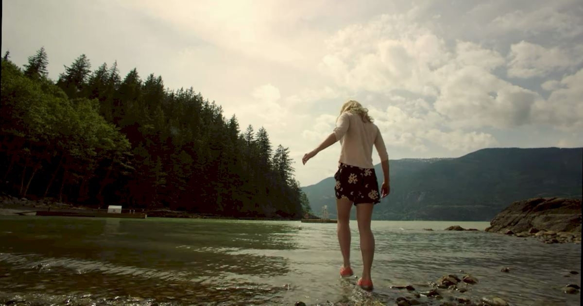 Dead of Summer - Dead Of Summer Will Have You Looking Over Your Shoulder All Summer Long! Watch The Latest Trailer Now! - 1002