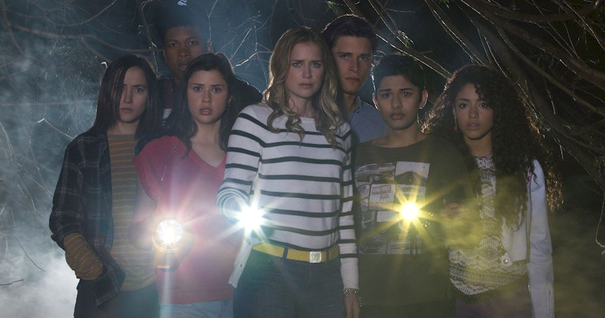 Dead of Summer - The 14 Rules Of Staying Alive In A Horror Movie - 1006