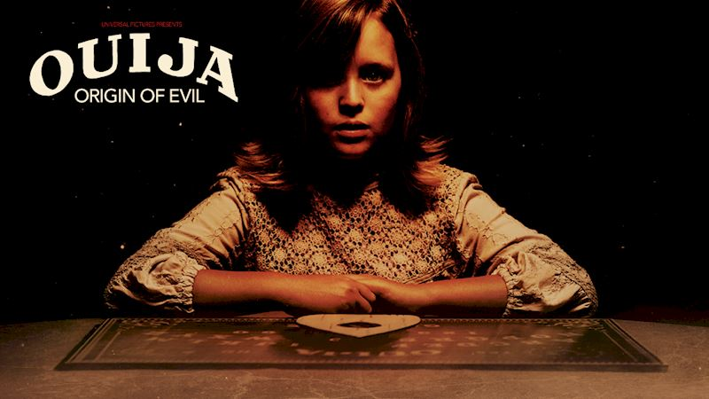 "Dead of Summer - Watch The ""Ouija: Origin Of Evil"" Official Trailer! - Thumb"