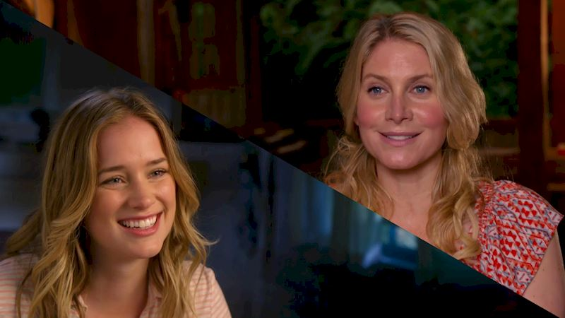 Dead of Summer - 2 Days To Go! Our 2 Favorite Elizabeth's Tell Us Why We Should Tune In!  - Thumb