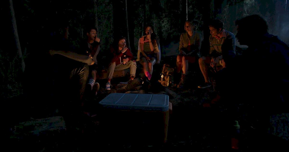 Dead of Summer - 18 Things We Learned From The Incredible Dead Of Summer Premiere!  - 1008