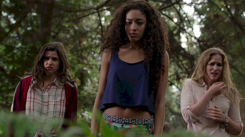 Dead of Summer - 18 Things We Learned From The Incredible Dead Of Summer Premiere!  - Thumb
